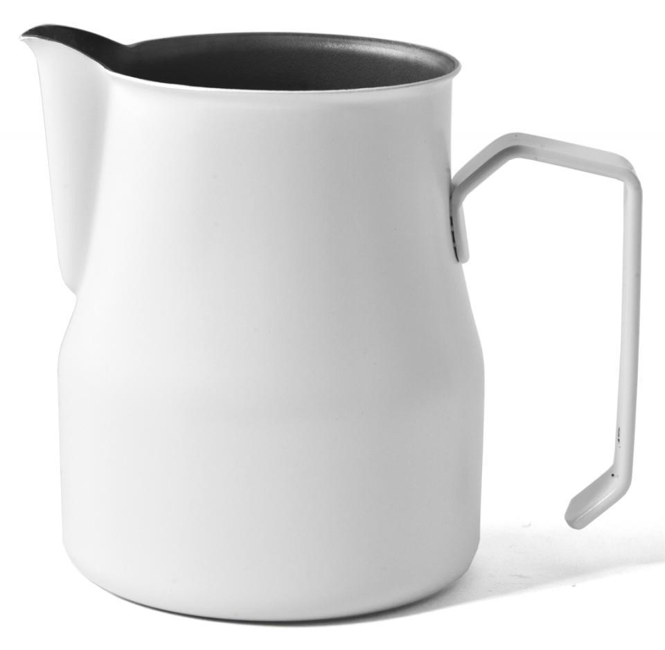 Питчер (молочник) Motta Europa, Белый, для молока, 350 мл