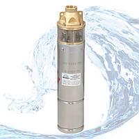 Насос скважинный вихревой Vitals Aqua 4DV 2023-0.75rc, Гарантия 24 мес