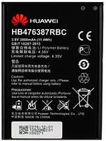Аккумулятор батарея HB476387RBC для Huawei Honor 3X / Mate 2 / Ascend G750 оригинал