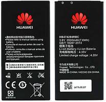 Аккумулятор батарея HB474284RBC для Huawei Honor 3C Lite / Ascend Y625 Y635 Y550 G615 G620 оригинал