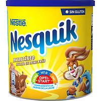 Детское какао Nesquik instantaneo Nestle 800гр (Испания)