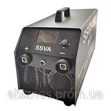 Сварочный инверторный выпрямитель SSVA-350 Pulse