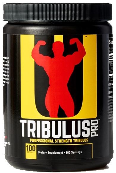Трибулус TRIBULUS PRO 100 капсул