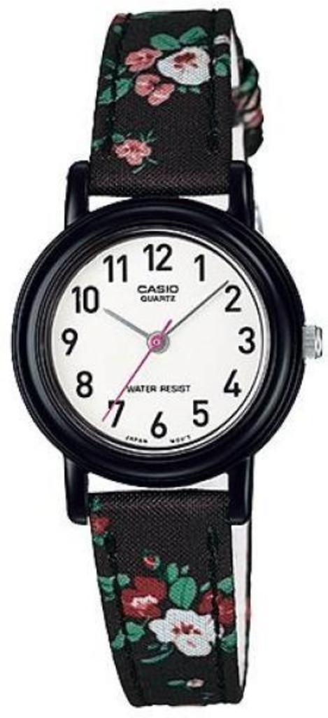 Годинник Casio LQ-139LB-1B2DF