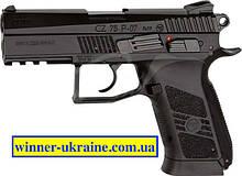 Пневматический пистолет ASG CZ 75 P-07