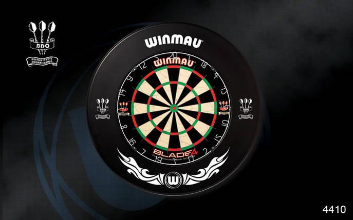 Фирменный набор Winmau Англия с Blade5, фото 2