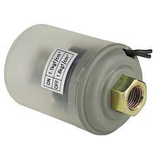 Реле тиску Насоси+Обладнання PS-16A 412014