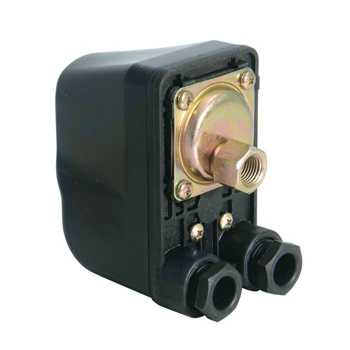 Реле давления Насосы+Оборудование PS-II-15 412019