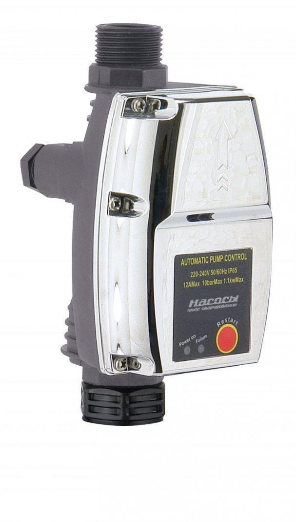 Контроллер давления Насосы+Оборудование EPS-15 412036
