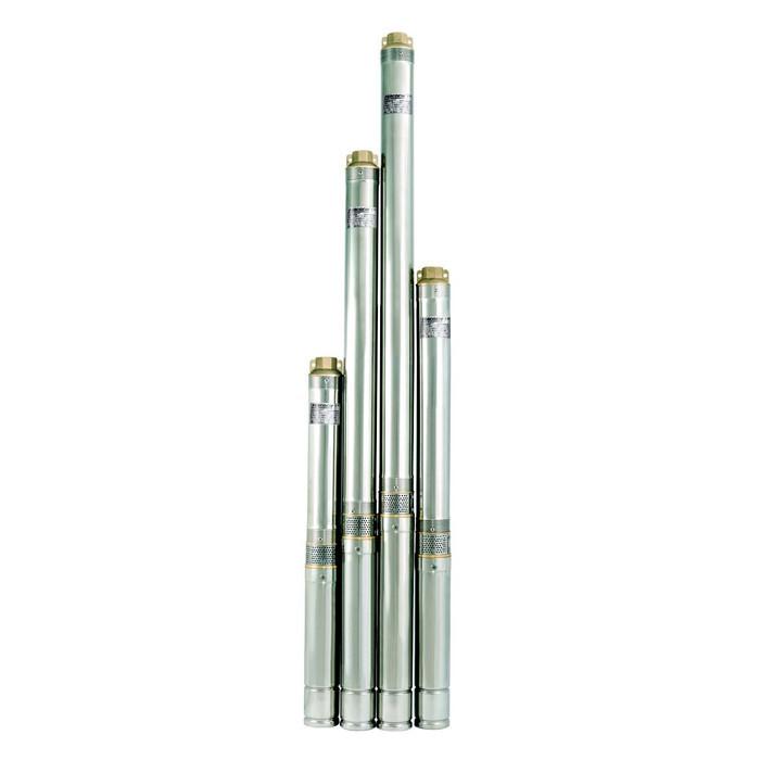 Скважинный насос Насосы+Оборудование 75 SWS 1.2-110-1,1 + кабель 50 м 9162