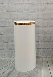 Тубус для фотозоны в аренду 70 см