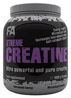 Креатин Fitness Authority Xtreme Creatine 1000 г