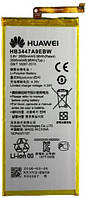 Аккумулятор батарея HB3665D2EBC для Huawei P8 Max оригинальный