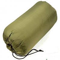 Мешок спальный (Steppdecken Olive), фото 1
