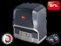 Автоматика для откатных ворот комплект  ARES BT A1000