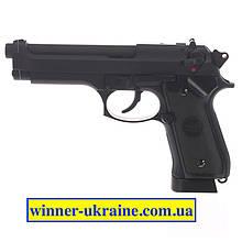 Пневматический пистолет ASG X9 Classic Blowback