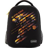 Рюкзак школьный каркасный Kite Education Transformers TF19-531M