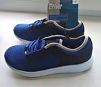 Детские дышащие кроссовки Crivit  34-22 см обувь для спорта и отдыха, фото 1