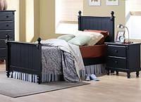 Подростковая кровать Mushketer