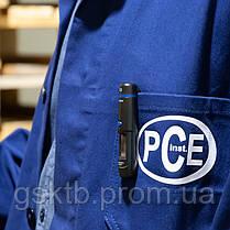 Пирометр бытовой PCE-600 (Германия), фото 2