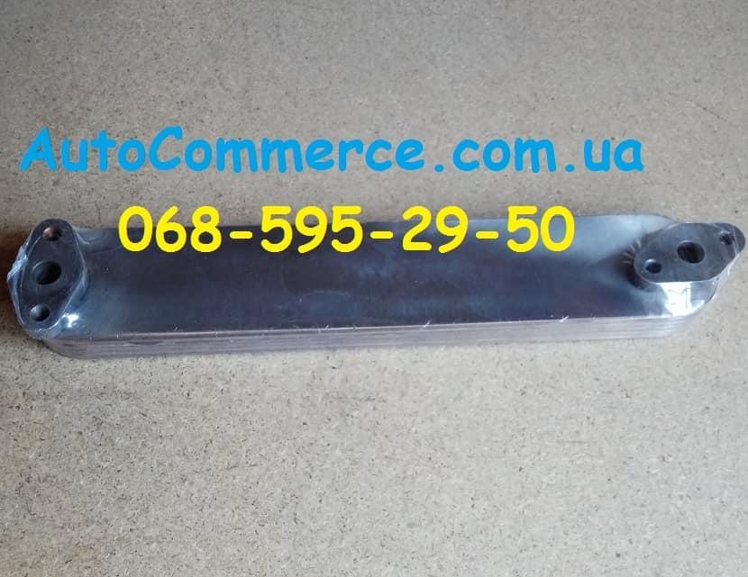 Радиатор масляный теплообменник БАЗ А148