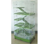 Клетка для грызунов Kredo F23