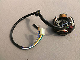 Генератор GY-6-125-150 6-катушек