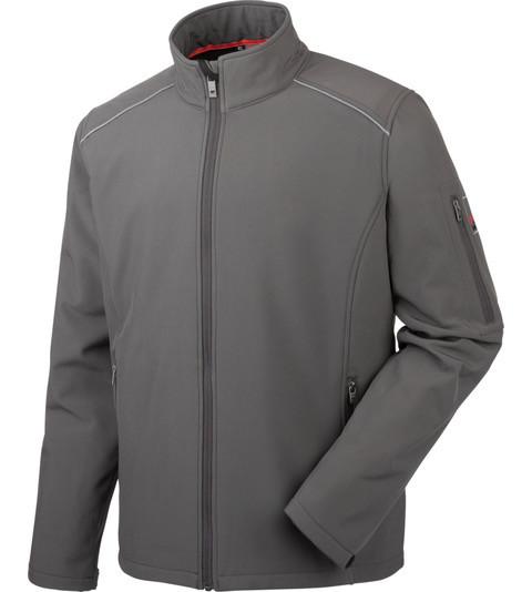 Куртка WM Softshell City Titan Grey