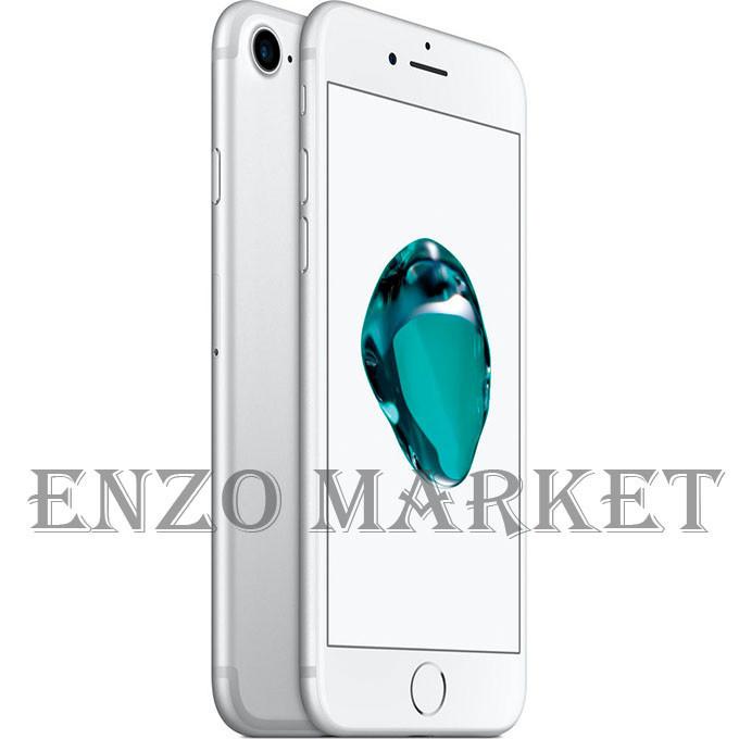IPhone 7 128 Gb Silver б/у class A (Без коробки)