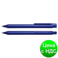 Ручка шариковая автомат. SCHNEIDER ESSENTIAL корпус синий , пишет синим S937393