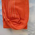 Носки Мужские в стиле Coca Cola оранжевые размер 41-45, фото 5