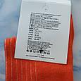 Носки Мужские в стиле Coca Cola оранжевые размер 41-45, фото 4