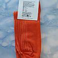 Носки Мужские в стиле Coca Cola оранжевые размер 41-45, фото 3