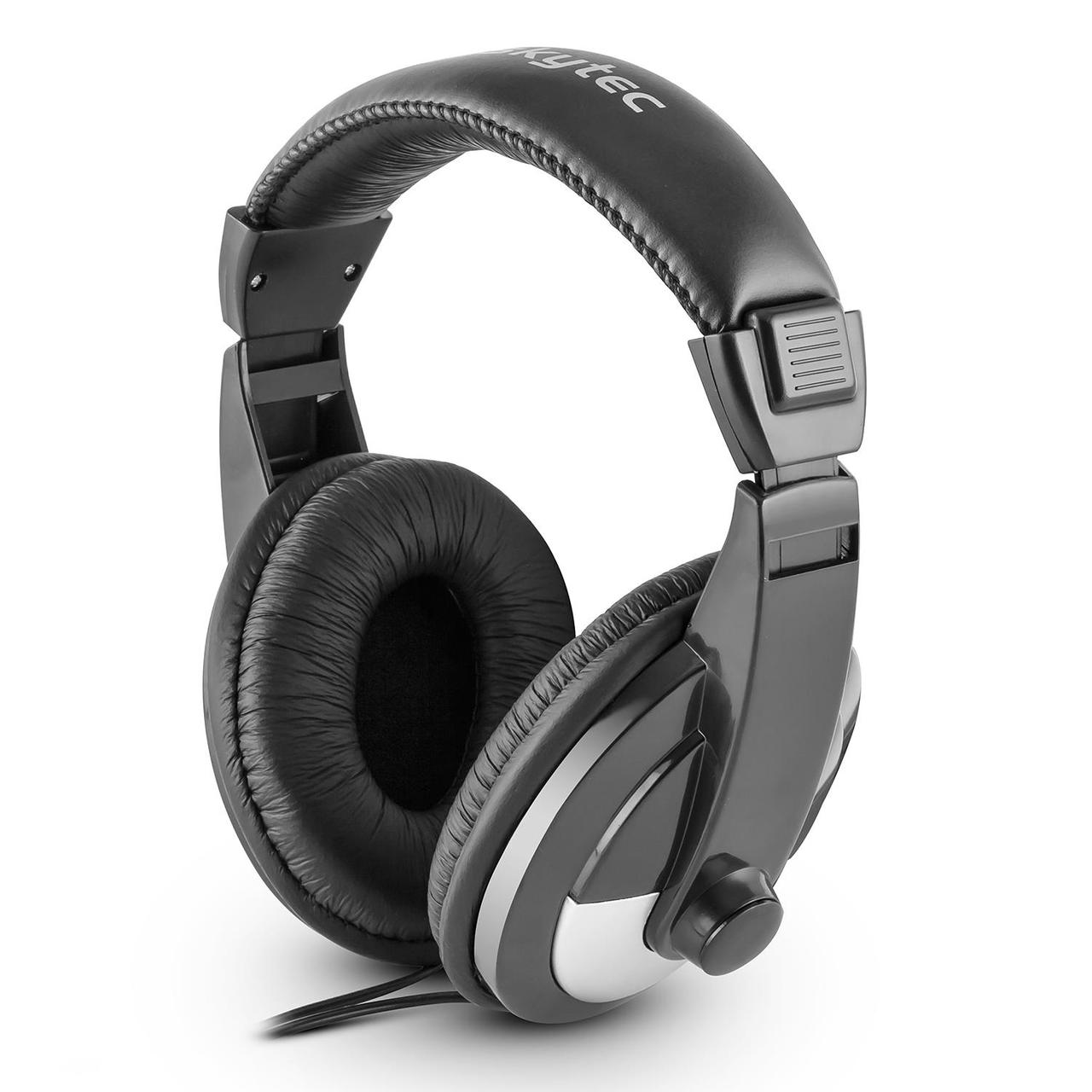 Наушники Skytec SH120 DJ Headphones