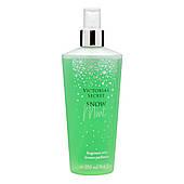 Парфюмированный cпрей для тела Victoria's Secret Snow Mint Fragrance Body Mist 250 ml