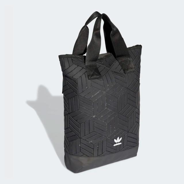 Рюкзак Adidas 3D backpack | черный