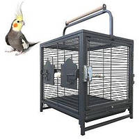 Вольер-переноска Parrot Carry Cage