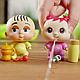 Ігровий набір Малюки Горошки, фото 2