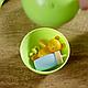 Ігровий набір Малюки Горошки, фото 3
