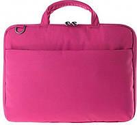 Сумка для ноутбука Tucano Darkolor 13-14 дюймов, BDA1314-F розовый