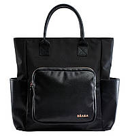 Beaba - Сумка для мамы Kyoto, цвет черный, фото 1
