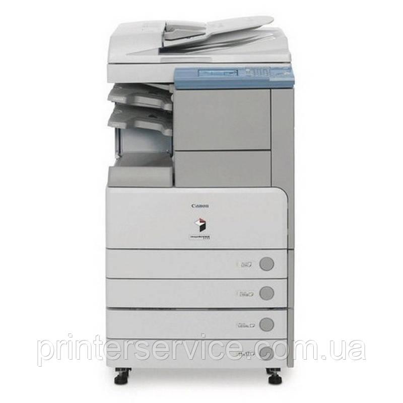Аренда Canon iR 3570, копир, принтер, сканер, факс