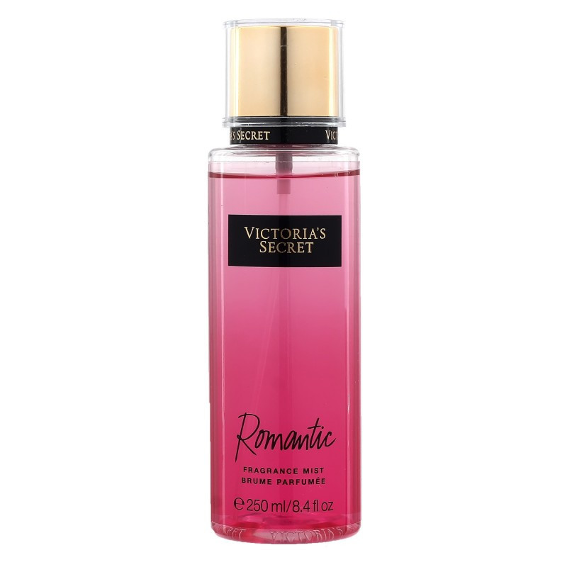 Парфюмированный cпрей для тела Victoria's Secret Romantic 250 ml