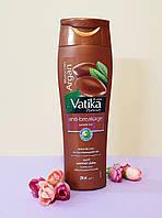 Шампунь Ватика с маслом арганы, для увлажнения и мягкости / DABUR VATIKA ARGAN SHAMPOO / 200 мл