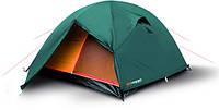Палатка для туристов Trimm OREGON 001.009.0101, зеленый