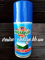 Аэрозоль от комаров Anti Mosquit 6 часовой 120 мл
