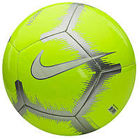 Мяч футбольный NIKE PITCH EVENT PACK SC3521-702 (размер 5)