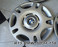 Оригинальные Колпаки R15 BMW 1 094 158