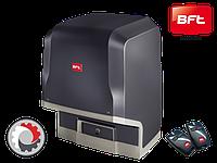 Автоматика для откатных ворот комплект ICARO SMART AC A2000 KIT