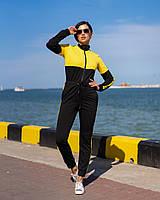 Женский спортивный комбинезон, фото 1